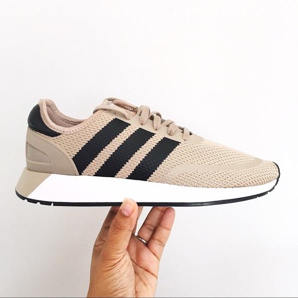 Adidas Originals N-5923 Khaki Mens Shoes